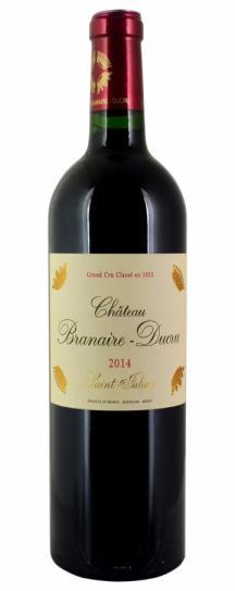 2016 Branaire-Ducru Bordeaux Blend