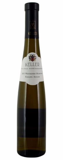 2015 Weingut Keller Riesling Westhofener Morstein Auslese