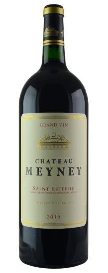 2015 Meyney Bordeaux Blend