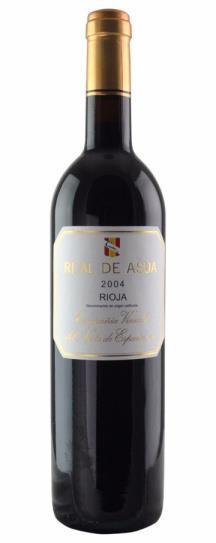 2004 Cune Real De Asua