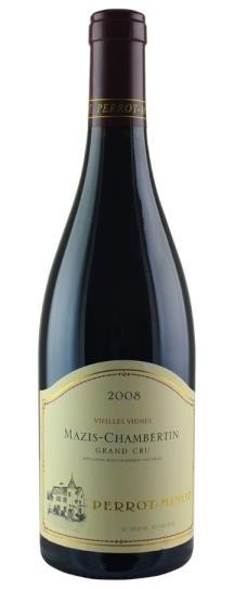2008 Domaine Perrot-Minot Mazis Chambertin Grand Cru Vieilles Vignes
