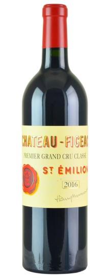 2020 Figeac Bordeaux Blend