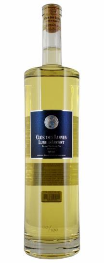 2016 Lune d'Argent Clos des Lunes Bordeaux Blanc Numbered Ltd. Edition
