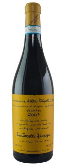 2009 Giuseppe Quintarelli Amarone della Valpolicella Classico