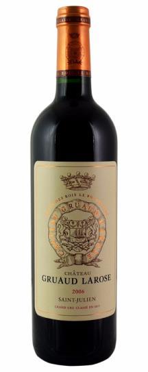 2006 Gruaud Larose Bordeaux Blend