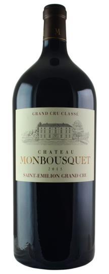 2015 Monbousquet Bordeaux Blend