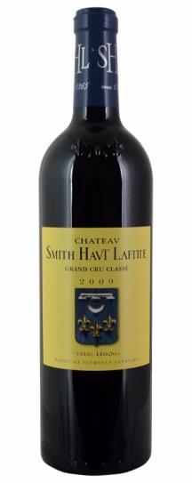 2009 Smith-Haut-Lafitte Bordeaux Blend