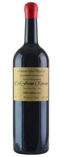 2002 Dal Forno Romano Amarone della Valpolicella