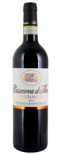 2013 Casanova di Neri Brunello di Montalcino Tenuta Nuova