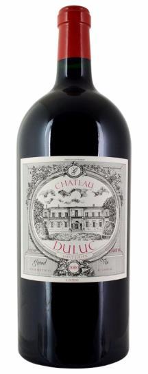 2000 Branaire-Ducru Duluc du 2017 Ex-Chateau Release