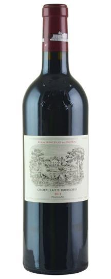 2011 Lafite-Rothschild Bordeaux Blend