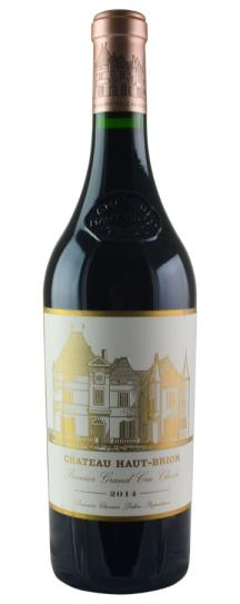 2014 Haut Brion Bordeaux Blend