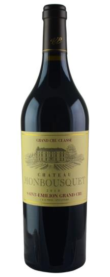 2018 Monbousquet Bordeaux Blend