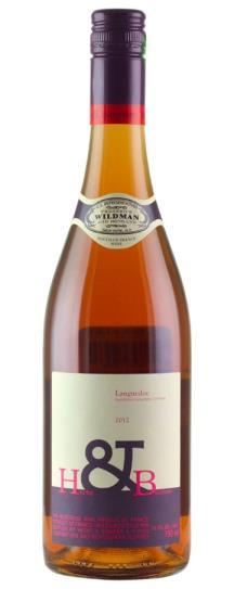 2012 Hecht & Bannier Languedoc Rose