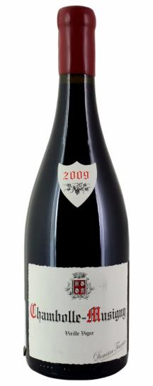 2009 Domaine Fourrier Chambolle Musigny Vieille Vigne