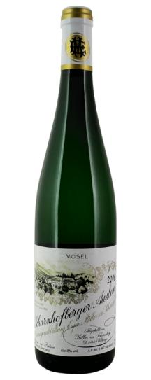 2009 Egon Muller Riesling Auslese Scharzhofberger