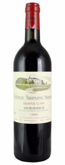 2002 Troplong-Mondot Bordeaux Blend