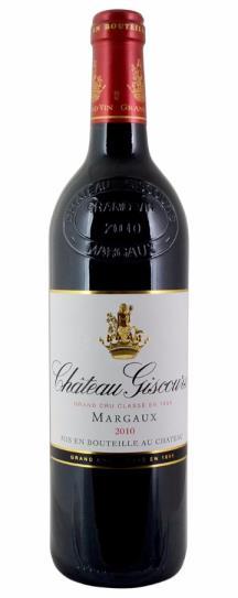 2016 Giscours Bordeaux Blend