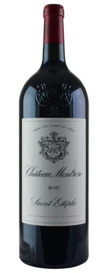 2015 Montrose Bordeaux Blend