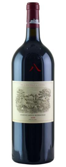 2008 Lafite-Rothschild Bordeaux Blend