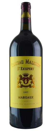 2005 Malescot-St-Exupery Bordeaux Blend