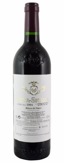 1976 Vega Sicilia Unico