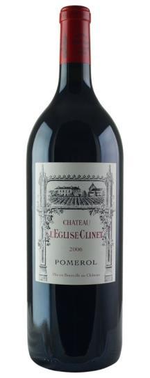 2006 L'Eglise Clinet Bordeaux Blend