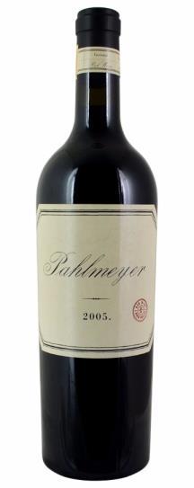 2005 Pahlmeyer Proprietary Red Wine
