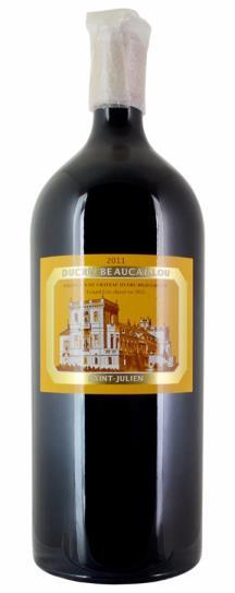 2011 Ducru Beaucaillou Bordeaux Blend
