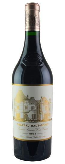 2011 Haut Brion Bordeaux Blend