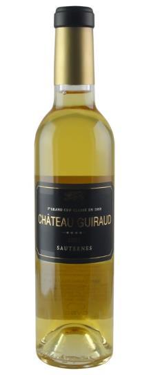 2005 Guiraud Sauternes Blend
