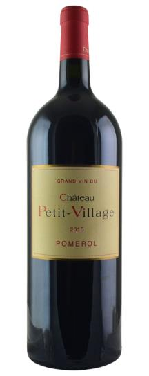 2015 Petit Village Bordeaux Blend