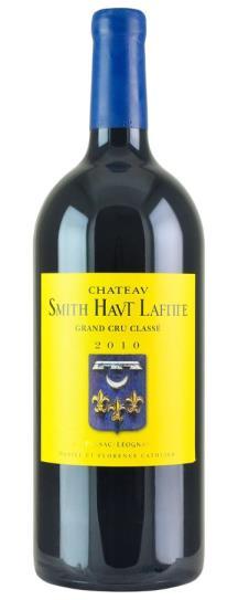 2010 Smith-Haut-Lafitte Bordeaux Blend