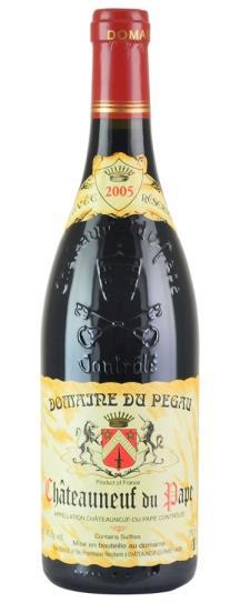 2005 Domaine du Pegau Chateauneuf du Pape Cuvee Reservee