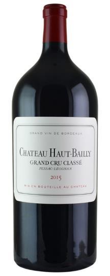 2015 Haut Bailly Haut Bailly