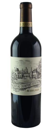 2016 Durfort Vivens Bordeaux Blend