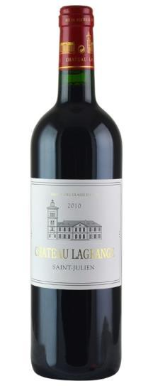 2010 Lagrange St Julien