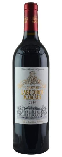 2017 Labegorce Bordeaux Blend