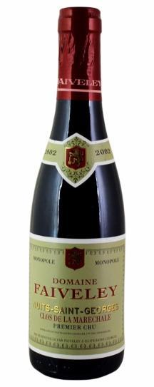 2002 Faiveley Nuits St Georges Clos de la Marechale