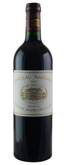 2010 Chateau Margaux Bordeaux Blend