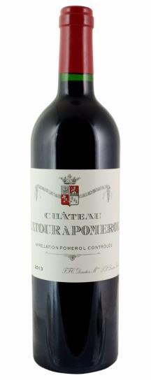 2013 Latour a Pomerol Bordeaux Blend