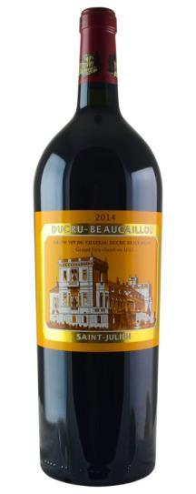 2014 Ducru Beaucaillou Bordeaux Blend