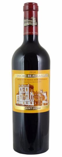 2017 Ducru Beaucaillou Bordeaux Blend