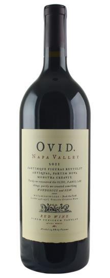 2011 Ovid Proprietary Blend