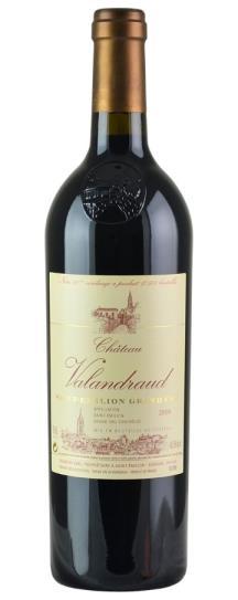 2010 Valandraud Bordeaux Blend