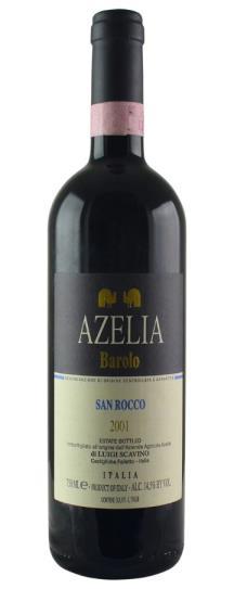 2000 Azelia Barolo San Rocco