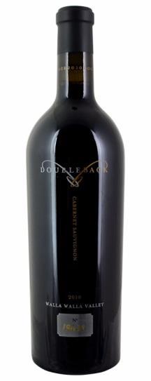 2010 Doubleback Cabernet Sauvignon