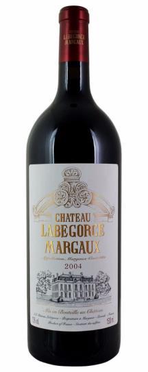 2004 Labegorce Bordeaux Blend