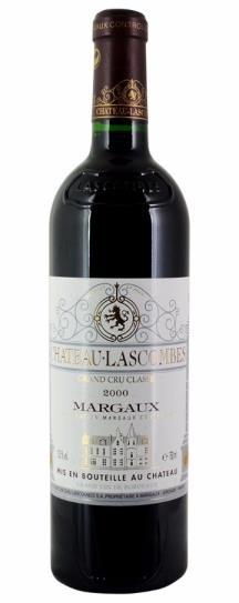 1995 Lascombes Bordeaux Blend