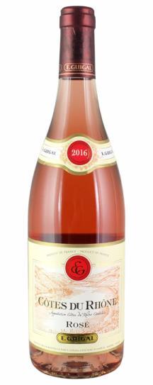 2016 Guigal Cotes du Rhone Rose